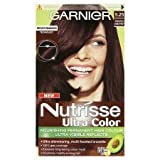 Garnier Nutrisse Ultra Color Nourishing Permanent Hair Colour 5.25 Frosted Chestnut