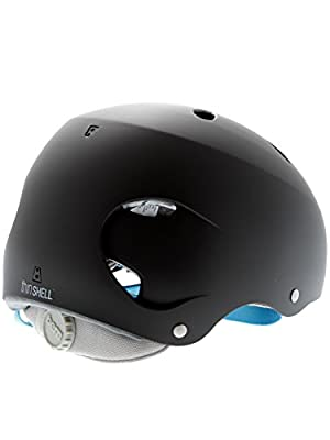 Bern Women's Brighton EPS Thin Shell Helmet by Bern
