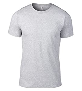 Anvil Men's Lightweight Tee by Anvil