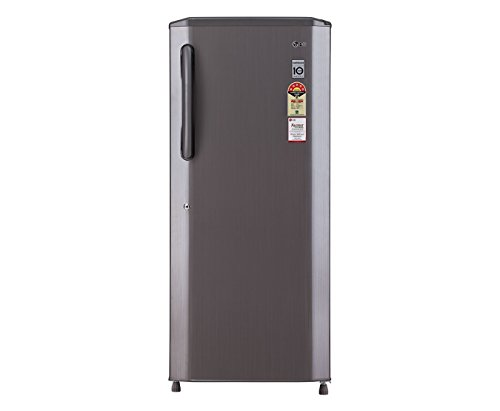 LG GL-245BMG 235 Litres Single Door Refrigerator