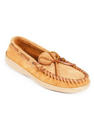 Buy Club Room Stowe Slipper with Terry Lining