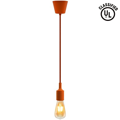 Single Bulb Light Cord For Crafts