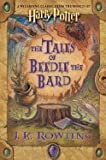 Tales of Beedle Bard A Wizarding Classic from the World of Harry Potter (Hardcover, 2008)