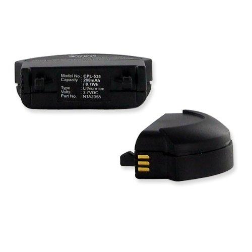 Bose Qc3 Li-Ion 200Mah-Battery