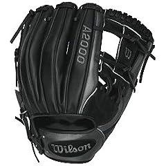 Buy Wilson A2000 Infield Baseball Glove by Wilson