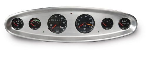 Honda Genuine 37101-SC5-671 Combination Meter Assembly