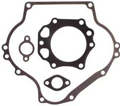Club Car Head/Intake/Exhaust Gasket Set (92+) Ds/Precedent Fe290 Golf Cart Kit front-248348