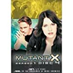 Mutant X - Season 1 Disc 4 [Import US...