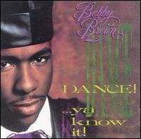 Dance!...Ya Know It! [Vinyl]