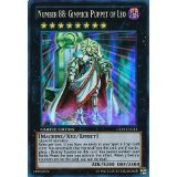 Acquista Yu-Gi-Oh! - Number 88: Gimmick Puppet of Leo (CT10-EN013) - 2013 Collectors T...