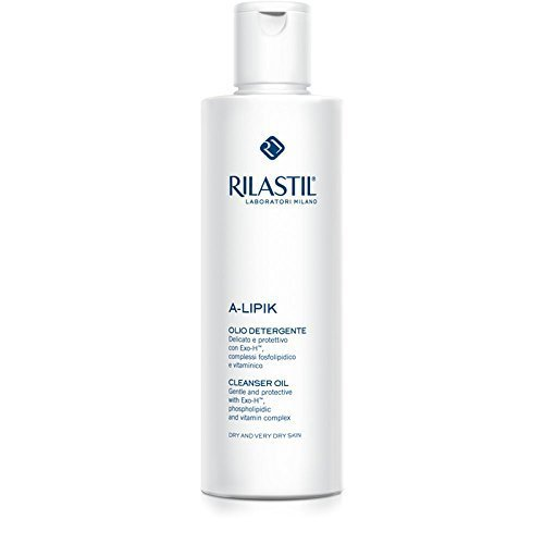 Rilastil A-Lipik Cleanser Oil by Rilastil