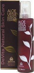 Devita Natural Skin Care Aloe Vera Moisture Cleanser-5oz by Devita Skin Care