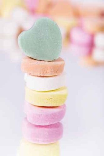 Candy Hearts - 18