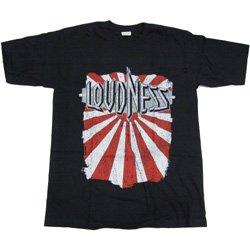 ラウドネス / LOUDNESS THUNDER IN THE EAST 【 公式商品 / オフィシャル 】