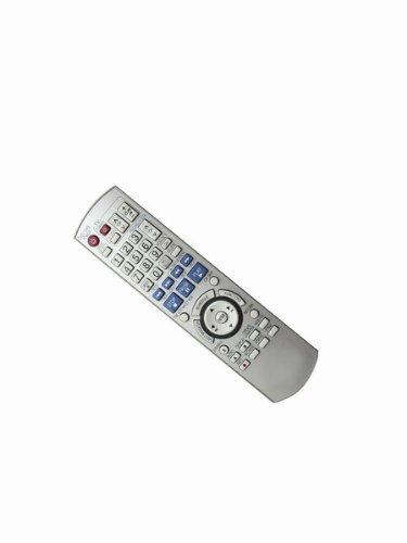 Used General Remote Control Fit For Panasonic Eur7659Yr0 Dmr-Es40V Dvd Tv Recorder Player