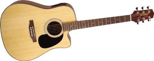 jasmine by takamine jasmine by takamine es33c acoustic guitar pack. Black Bedroom Furniture Sets. Home Design Ideas