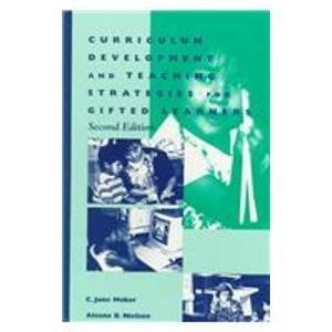Curriculum Development Ebook