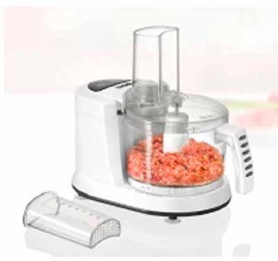 Robot da cucina recensioni gennaio 2013 for Miglior robot da cucina multifunzione