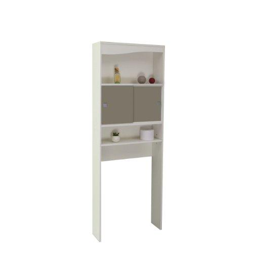 meuble-wc-machine-a-laver-corps-blanc-facade-taupe-6090a2191a17