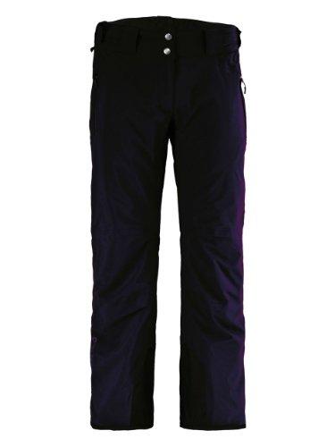 Scott Pant W's Academy dark purple, L