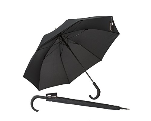 New Improved Unbreakable Walking Stick Umbrella Standard Model Golf Self-Defense