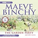 The Garden Party and Other Stories (BBC Audio)