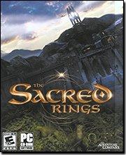 Aura 2 - The Sacred Ring
