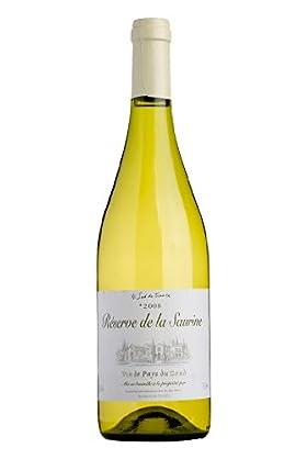Reserve de la Saurine white 2011 Vin de Pays duGard