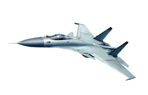 "Dragon Models 1/144 PLA J-15 ""Flying Shark"" Naval Fighter"