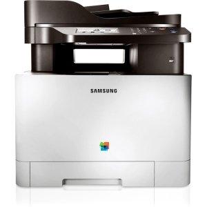 Color Laser Printer (CLX-4195FW) -