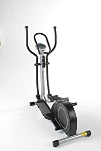 Lifecore LC-980 Elliptical Crosstrainer