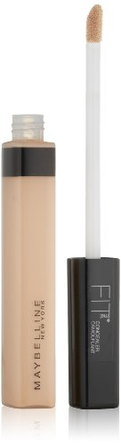 Maybelline New York Fit Me! Concealer, 10 Light, 0.23 Fluid Ounce