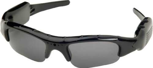 LOREXvue Video Recording Sunglasses