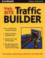 Web Site Traffic Builder 2.61