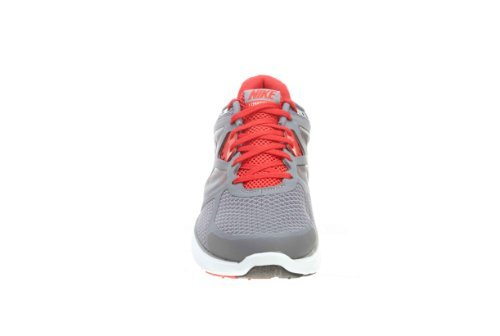 3e7d7fa7f175 Nike Lunarglide 3 Grey Red Mens Lightweight Running Shoes 454164-002  US  size 10