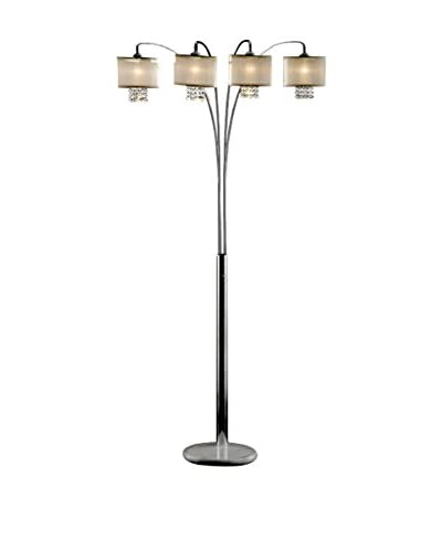 ORE Simple Elegance Arch Lamp