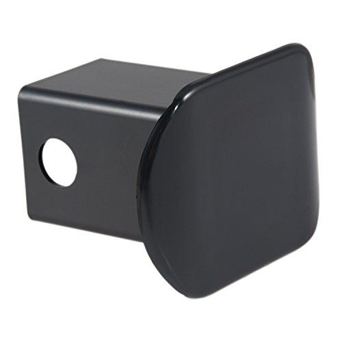 CURT 22180 2 In. Black Plastic Tube Cover (Trailer Winch Cover compare prices)