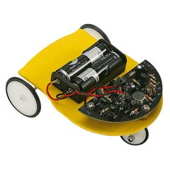 Velleman Car Robot Kit