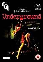 Underground - Subtitled