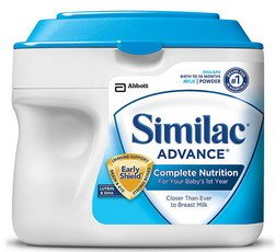 Dss Formula Similac 2Oz With Iron