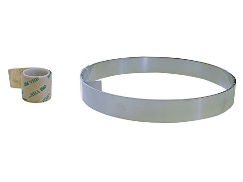 R&M Make A Cookie Cutter Kit Refill Kit In Durable, Economical, Tinplated Steel front-1012280