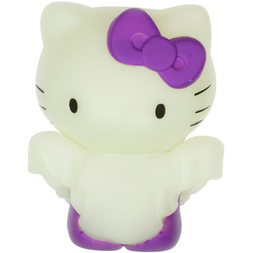Hello Kitty Glow inthe Dark Ghost Mystery Blind Box Mini Figure (2/24) - 1