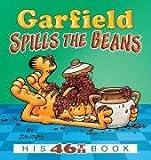 Garfield Spills the Beans: His 46th Book