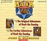 Hank the Cowdog CD Pack #1: The Original Adventures of Hank the Cowdog/The Further Adventuresof Hank the Cowdog (Hank the Cowdog Audio Packs)