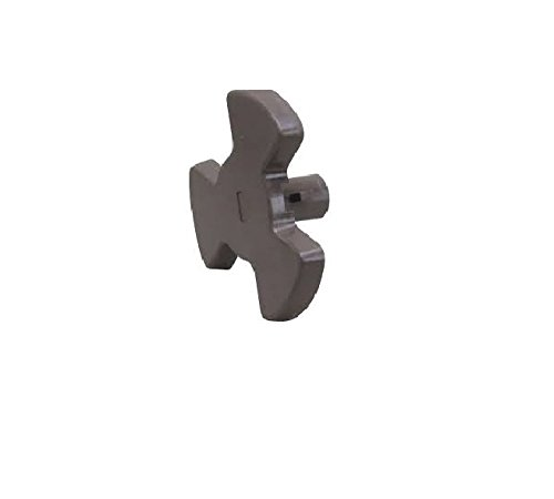 GE Kenmore Microwave Coupler WB06X10138 (Kenmore Microwave Coupler compare prices)