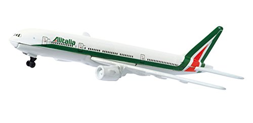 Maisto 11180 - Boeing 777 Modellino