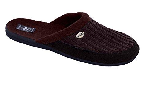 Zapatillas-de-estar-por-casa-hombre-zueco-Varios-colores-disponibles