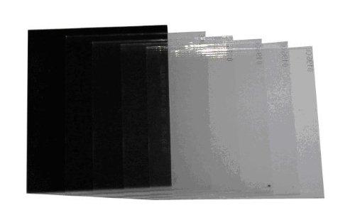 Einhell-Schutzglas-DIN-9-5-x-klar-passend-fr-Einhell-Schutzschild-B0010SC2L6-und-Schweisshelm-B0010S6U46