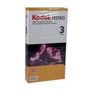 kodak-e180-vhs-tape