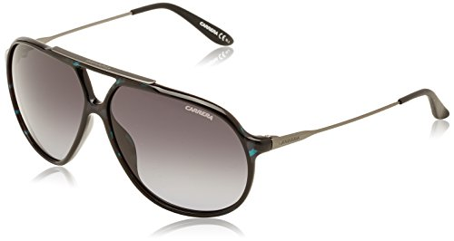 Carrera - Occhiali da Sole 82, Unisex adulto, HVGRNRUTH, 64 mm